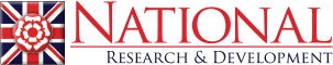 National RD Inc UK Logo